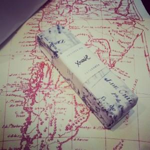 Xocoatl (в карте)